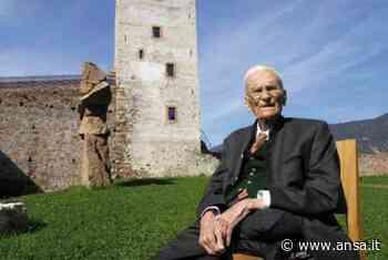 10 anni fa moriva Silvius Magnago - Agenzia ANSA