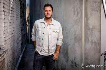 Luke Bryan In Your Living Room [CONTEST] - wkdq.com