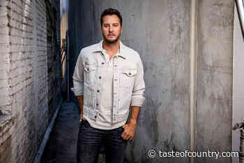Luke Bryan in Your Living Room - Taste of Country