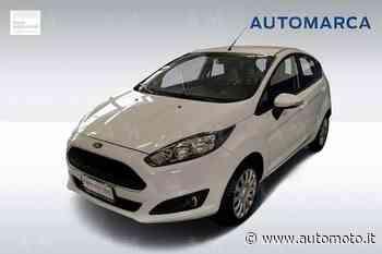 Vendo Ford Fiesta 1.2 60CV 5 porte Business usata a Silea, Treviso (codice 7543340) - Automoto.it