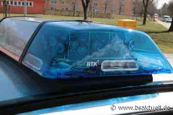 Kleinere Unfälle im Bereich Immenstadt - BSAktuell