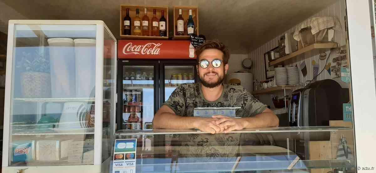 Saint-Jean-de-Monts : au Farniente, les affaires reprennent - actu.fr