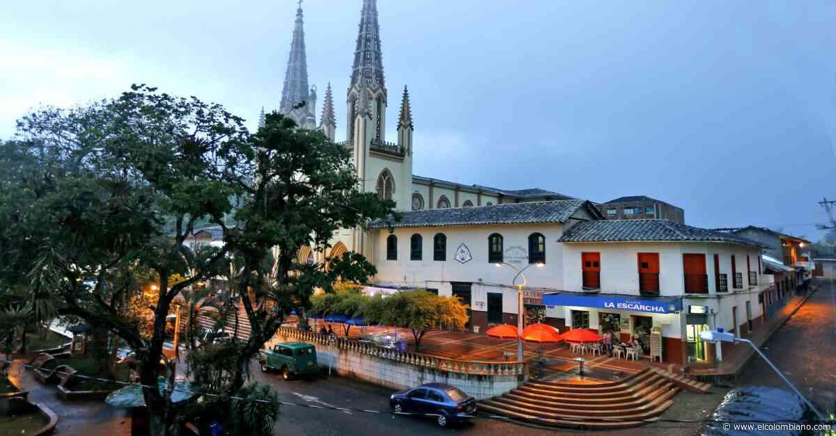 Frontino, en alerta por caso de covid-19 en el municipio - El Colombiano