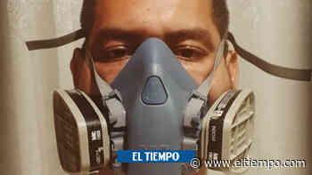 Drama de un trabajador de hospital: le prohibieron entrar a su pueblo - El Tiempo