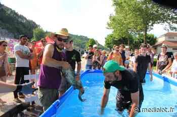 Cahors : La fête de la rivière 2020 est annulée - Medialot