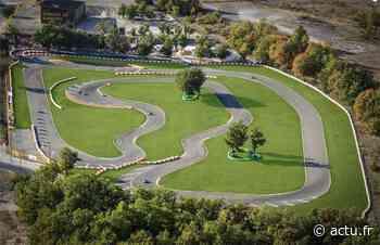 Lot. Karthors, près de Cahors, accueille de nouveau les pilotes de kart - actu.fr