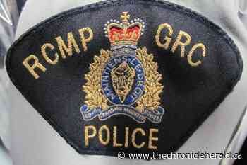 RCMP catch impaired driver with child in vehicle in Lower Sackville - TheChronicleHerald.ca