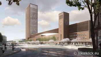 Es bewegt sich was am Konrad-Adenauer-Platz - Lokalklick.eu - Online-Zeitung Rhein-Ruhr