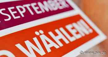 Kein Nachfolger in Sicht: UWG in Harsewinkel tritt nicht zur Kommunalwahl an - Neue Westfälische