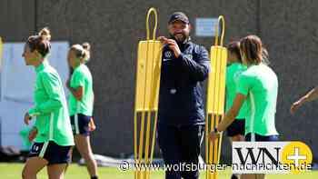 VfL Wolfsburg: Vor dem Re-Start überwiegt die Vorfreude - Wolfsburger Nachrichten