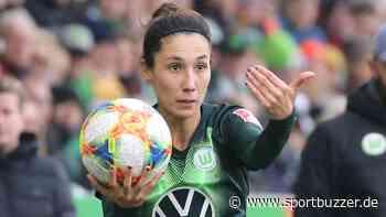 VfL Wolfsburg bindet Nationalspielerin Sara Doorsoun bis 2023 - Sportbuzzer