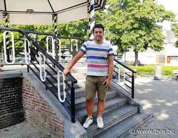 Travel blogger Vetexbart maakt fotozoektochten kort bij huis - Gazet van Antwerpen