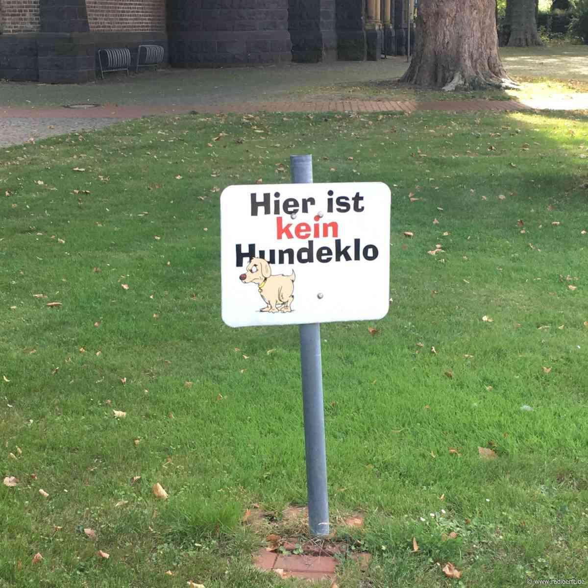 Verschmutzte Spielplätze in Wesseling - radioerft.de