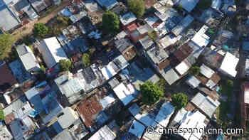 Villa Azul, el barrio vulnerable en Buenos Aires en desventaja para enfrentar el coronavirus - CNN México.com