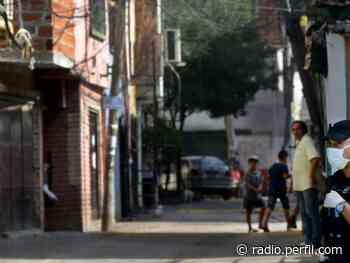 La Ciudad de Buenos Aires tiene el 41% de positividad en los casos - Radio Perfil