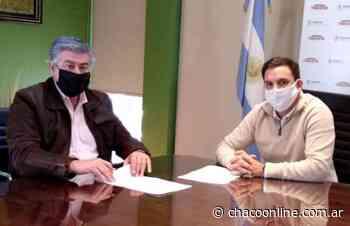 La Delegación del InSSSeP en la Ciudad de Buenos Aires traslada sus oficinas - Chaco On Line