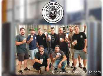 Buenos Aires: desde Mar del Tuyú, Viejo Skill busca revendedores y distribuidores en todo el país - Mundo Cerveza