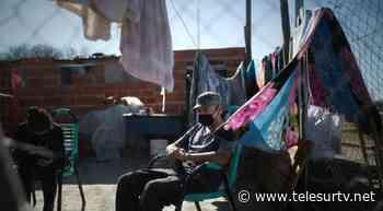 Sigue alerta por Covid-19 en villa de Buenos Aires, Argentina - teleSUR TV
