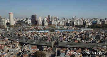 Tiendas cierran de nuevo en Buenos Aires por alza de contagios del coronavirus - Semana.com