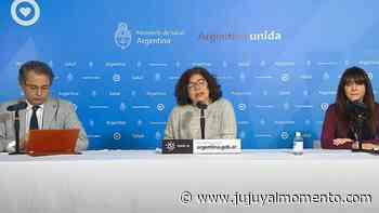 Aumentó el porcentaje de positividad en la Ciudad de Buenos Aires - Jujuy al Momento