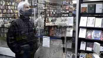 La provincia de Buenos Aires suma excepciones y Mendoza podrá reabrir los shoppings - Télam