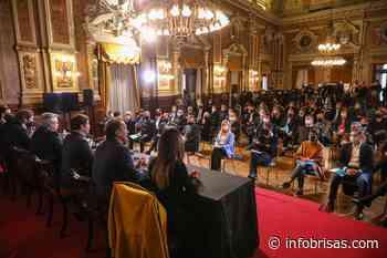 Construirán 12 unidades sanitarias carcelarias en la provincia de Buenos Aires - InfoBrisas