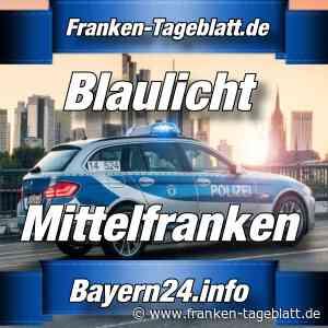 Zirndorf - Ermittlungen nach Beinahe-Unfall in Cadolzburg - Gibt es Zeugen? - Bayern24
