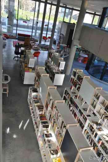 Val-d'Oise. Osny : la MéMO passe en mode drive - La Gazette du Val d'Oise - L'Echo Régional