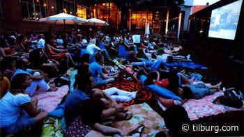 Deze zomer elke week - coronaproof - openluchtbios bij Theater De Nieuwe Vorst - Tilburg.com - Tilburg.com