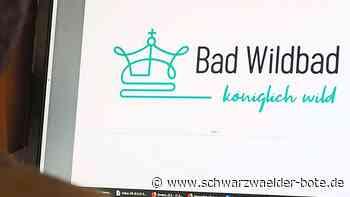"""Bad Wildbad: """"Königlich wild"""" ist neues Motto der Stadt"""