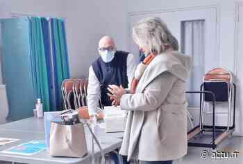 Guingamp : collecte de sang du 28 au 30 mai sur rendez-vous - actu.fr