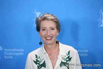 Watch Emma Thompson's heartfelt message to NHS Scotland after donating PPE - The Scotsman