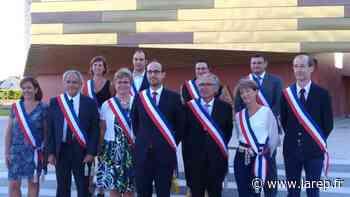 Conseil d'installation pour Matthieu Schlesinger à Olivet et première cérémonie officielle à L'Alliage - Olivet (45160) - La République du Centre