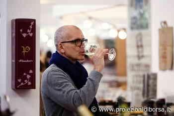 Un sorso di vino amaro per il futuro - Proiezioni di Borsa
