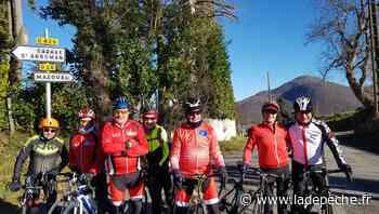 Lannemezan. Union Cyclotouriste du Plateau : à vos guidons - LaDepeche.fr