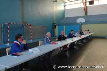 Octeville-sur-Mer. Bis repetita pour Jean-Louis Rousselin - Le Courrier Cauchois