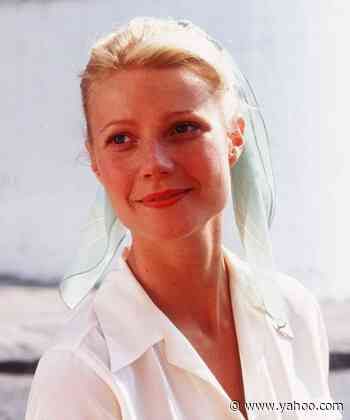 On The Timeless Appeal Of Gwyneth Paltrow's White Shirt In Talented Mr. Ripley - Yahoo Lifestyle
