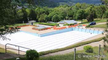 Coronavirus in Gaildorf: Auf Sportplätzen und im Freibad kehrt wieder Leben ein - SWP
