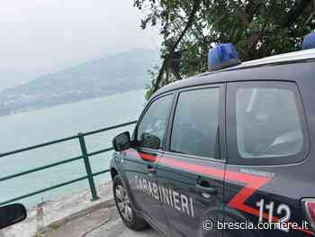 Cadavere riaffiora dal lago d'Iseo, è un bresciano di 78 anni - Corriere della Sera