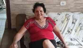 Filho de idosa que morreu com Covid-19 em Descalvado faz homenagem: 'guerreira' - G1