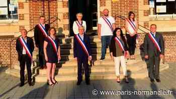 Municipales 2020. À Pavilly, François Tierce est réélu maire - Paris-Normandie