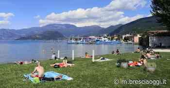 Lago d'Iseo in sicurezza «Rispettiamo le regole» - Bresciaoggi