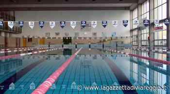 La piscina comunale riaprirà a settembre - lagazzettadiviareggio.it