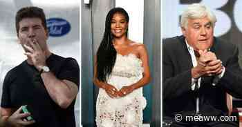 Gabrielle Union's 'AGT' exit: Simon Cowell's smoking to Jay Leno's racism, here's what led to the judge's oust - MEAWW