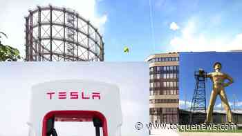 Tesla Today: Big Price Cut, Berlin and Jay Leno - Torque News