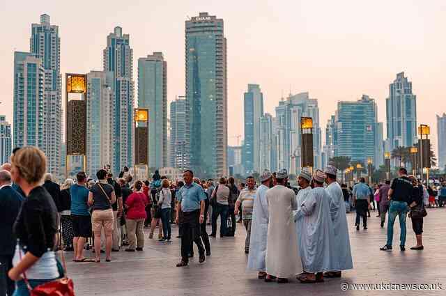 £4m Dubai Debt upheld by English Court