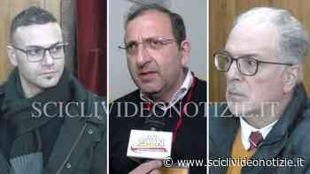 Covid-19, elogi al sindaco Enzo Giannone - Scicli Video Notizie