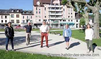 La solidarité est de prime pour Jacques Morisot - L'Hebdo des Savoie