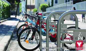 """Un """"coup de pouce"""" pour favoriser les déplacements à vélo - L'Hebdo des Savoie"""