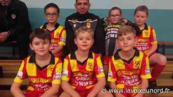 Avesnes-sur-Helpe: Le FC Avesnes recrute pour la saison 2020-2021 - La Voix du Nord
